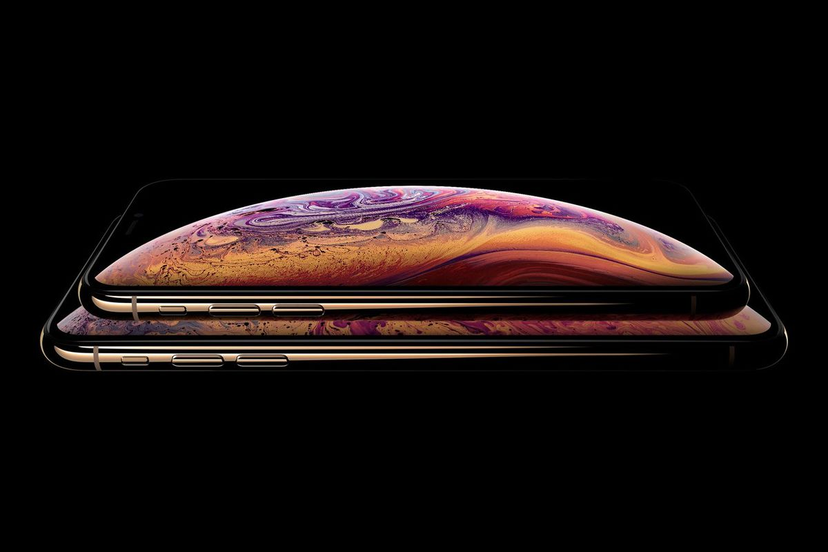 Apple Announced iPhone XS & XS Max