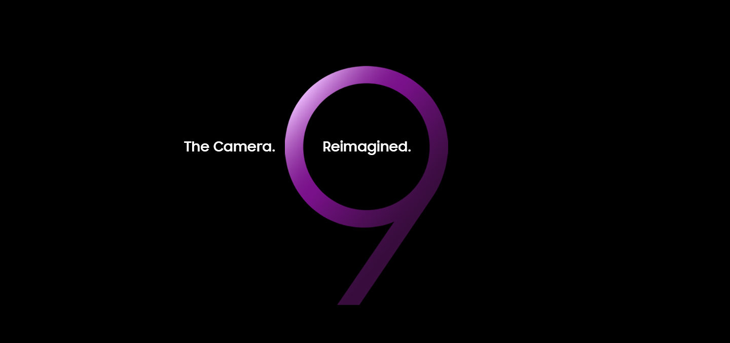 Samsung Galaxy S9 release date in New Zealand